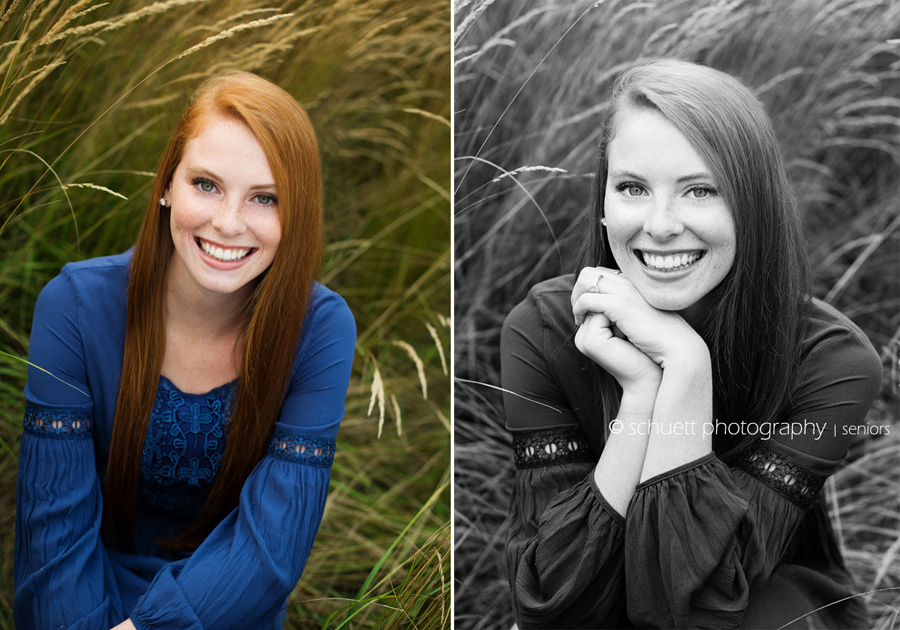 Brookfield Central Senior Photography