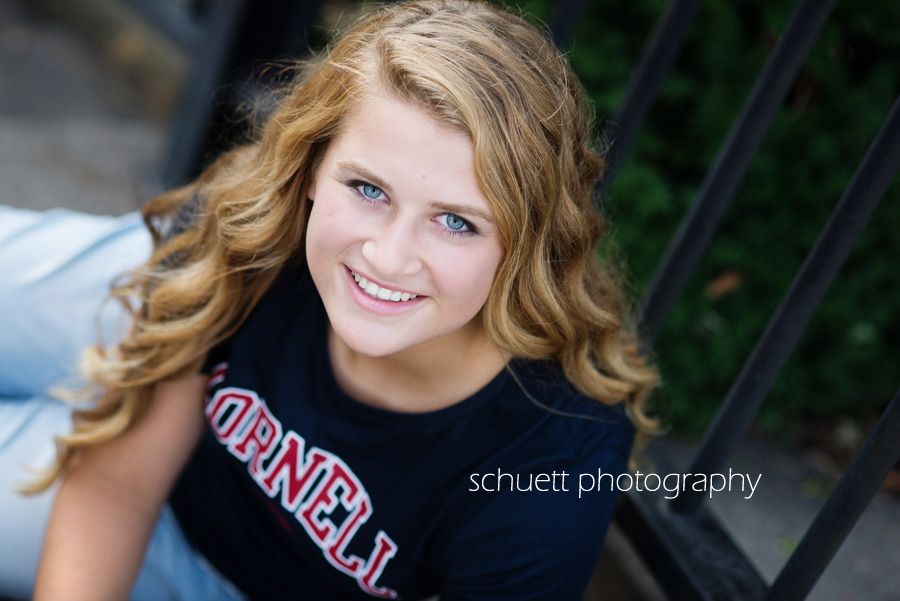 student athlete senior pictures soccer senior pictures milwaukee wi cornell